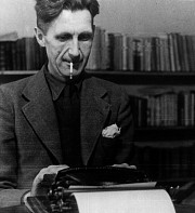 Orwell, observateur et combattant
