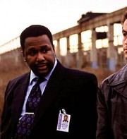 The Wire, une analyse approfondie de Baltimore