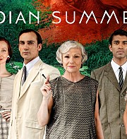 Indian summers : l'Inde coloniale � travers une s�rie