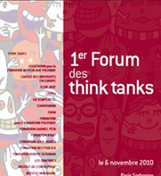 Les think tanks fran�ais d�battent