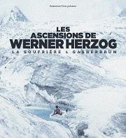 CINEMA - The limits of control : l'exploit de Werner Herzog