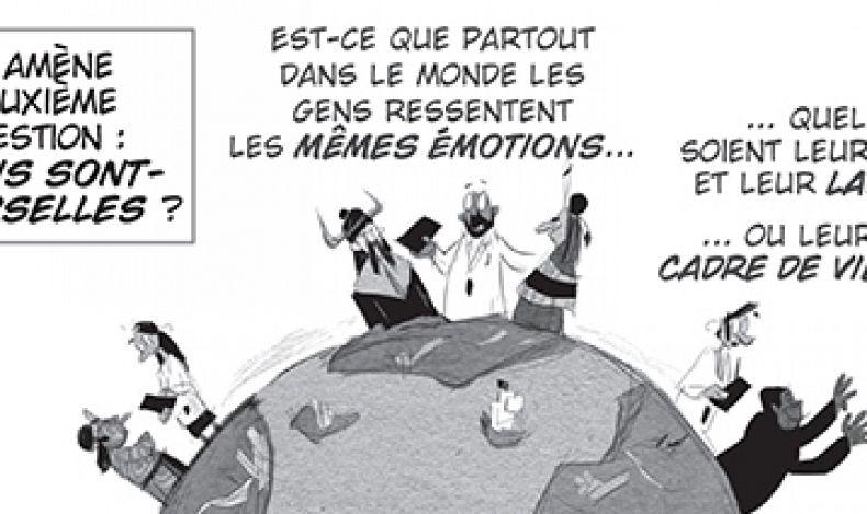 Dessine Moi La Psychologie Nonfiction Fr Le Portail Des Livres Et Des Idees