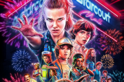 Stranger Things, Les Eighties revisit�s � la sauce SF