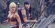 Xena la princesse guerri�re ic�ne des 90's