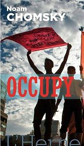 Le mouvement Occupy vu par Noam Chomsky