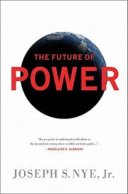 Soft power, hard power et smart power : le pouvoir selon Joseph Nye