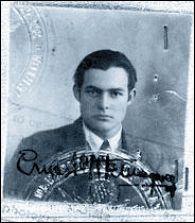 Le livre du jour - Ernest Hemingway à 20 ans. Un homme blessé, de Luce michel dans Le livre du jour b9e85e4e59e6a533d0818e1014b1fd83-0