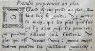 Lu pour vous - Les caractères de civilité. Typographie & calligraphie sous l'Ancien Régime dans Lu pour vous c0d8bdd29eae85c2aa0ed913c69d4900-0