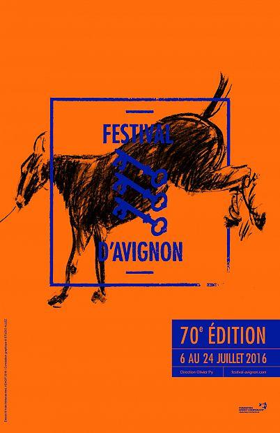festival avignon votre programme